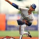 1991 Stadium Club #516 Ramon Martinez