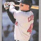 1992 Leaf 182 Scott Cooper