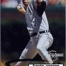 1998 SkyBox Dugout Axcess #68 Kevin Appier