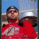 2008 Upper Deck #433 Jason Varitek