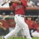 2008 Upper Deck #520 Michael Bourn