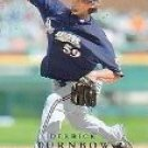 2008 Upper Deck #558 Derrick Turnbow