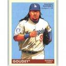 2009 Upper Deck Goudey #99 Manny Ramirez
