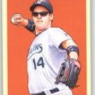 2009 Upper Deck Goudey #76 Josh Willingham
