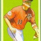 2009 Upper Deck Goudey #64 Cliff Lee