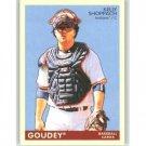 2009 Upper Deck Goudey #59 Kelly Shoppach