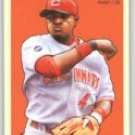 2009 Upper Deck Goudey #52 Brandon Phillips