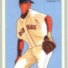 2009 Upper Deck Goudey #35 Clay Buchholz