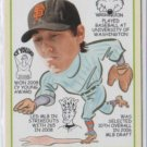 2009 Upper Deck Goudey #300 Tim Lincecum HU SP