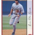 1999 Bowman #55 Eric Karros