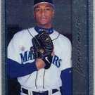 1999 Bowman Chrome #181 Damaso Marte RC