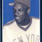 1991 Score 866 Dwight Gooden FRAN