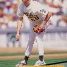 1992 Ultra #118 Todd Van Poppel