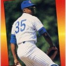 1992 Triple Play #245 Chuck McElroy