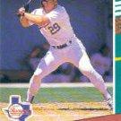 1991 Donruss #464 Pete Incaviglia