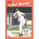 1990 Donruss 663A Rick Reuschel AS
