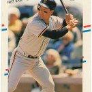 1988 Fleer 76 Mike Aldrete