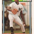 1992 Topps 6 Brien Taylor RC