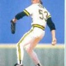 1991 Score 738 Mike York - Rookie Card (RC)