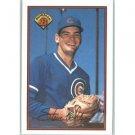 1989 Bowman #280 Steve Wilson RC