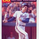1986 Topps 203 Keith Hernandez RB