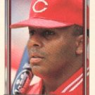 1992 Topps 432 Billy Hatcher