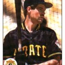 1990 Upper Deck 557 Jeff King