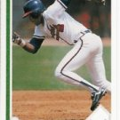 1991 Upper Deck 384 Andres Thomas