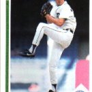 1991 Upper Deck 676 Jeff M. Robinson