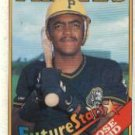 1988 Topps 767 Jose Lind RC