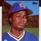 1986 Topps 337 Darnell Coles