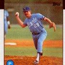 1986 Topps 50 Dan Quisenberry