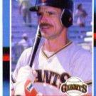 1988 Donruss 189 Bob Brenly