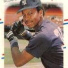 1988 Fleer 218 Willie Randolph