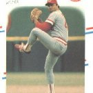 1988 Fleer 245 Ted Power