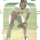 1988 Fleer 53 Tom Brookens