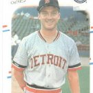 1988 Fleer 62 Scott Lusader