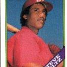 1988 Topps 126 Steve Jeltz