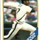 1988 Topps 175 Kevin Bass