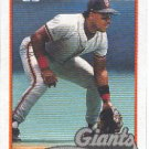 1989 Topps 189 Kevin Mitchell