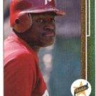 1989 Upper Deck 11 Ron Jones RC