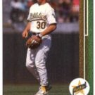 1989 Upper Deck 15 Lance Blankenship RC