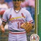 1989 Upper Deck 644 Rod Booker