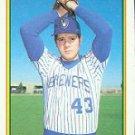 1990 Bowman 387 Cal Eldred RC