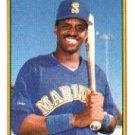 1990 Bowman 479 Alvin Davis