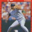 1990 Donruss 196 Eric Plunk