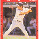 1990 Donruss 364 Mike Pagliarulo