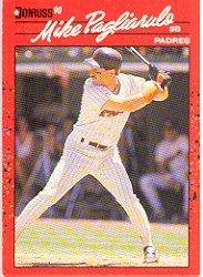 1990 Donruss 364 Mike Pagliarulo