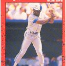 1990 Donruss 442 Mookie Wilson