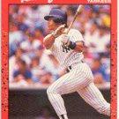 1990 Donruss 630 Randy Velarde DP